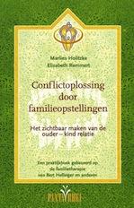 Afbeelding van het boek Conflictoplossing door familieopstelingen