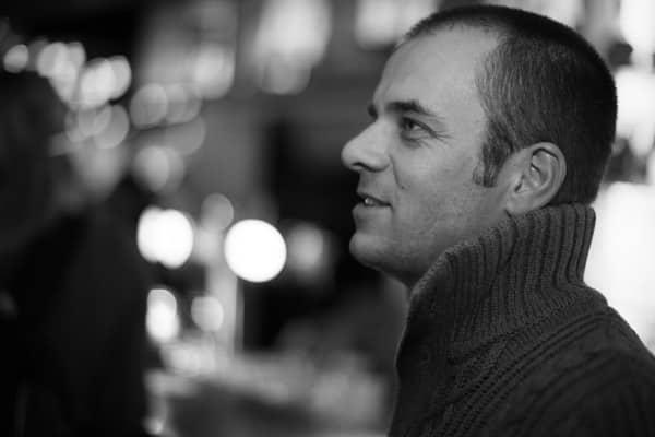 Jasper Jobse at SUI 2009 foto door Punkmedia - Henk Jan Winkeldermaat