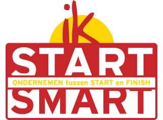 Logo IkStartSmart Gelderland, Jerphaas begeleidt en geeft workshops in opdracht van IkStartSmart