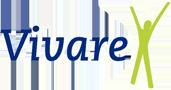 Logo Vivare, Jerphaas begeleidt voor Woningcorporatie Vivare