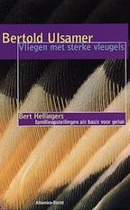 Afbeelding van het boek Vliegen met sterke vleugels
