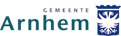 Logo Gemeente Arnhem, Jerphaas begeleidt voor de Gemeente Arnhem