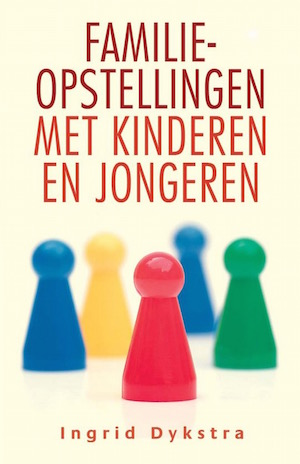 Afbeelding van het boek Familieopstellingen met kinderen en jongeren