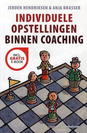 Afbeelding van het boek Individuele opstellingen binnen coaching