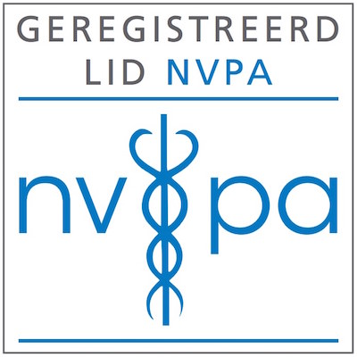 logo Beroepsvereniging voor psychosociaal therapeuten NVPA
