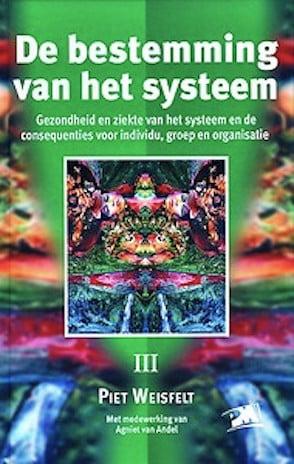 Afbeelding van het boek De bestemming van het systeem