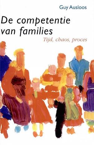 Afbeelding van het boek De competentie van families
