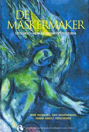 Afbeelding van het boek De maskermaker