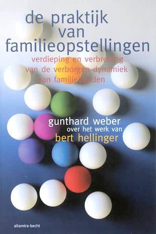 Afbeelding van het boek De praktijk van familieopstellingen