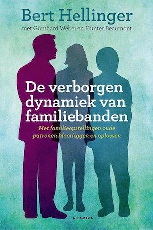 Afbeelding van het boek De verborgen dynamiek van familiebanden, herdruk