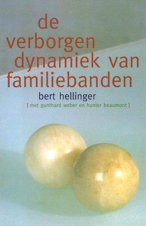 Afbeelding van het boek De verborgen dynamiek van familiebanden