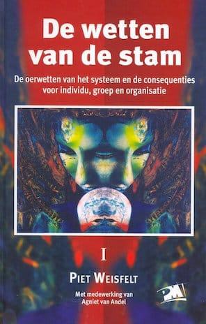 Afbeelding van het boek De wetten van de stam