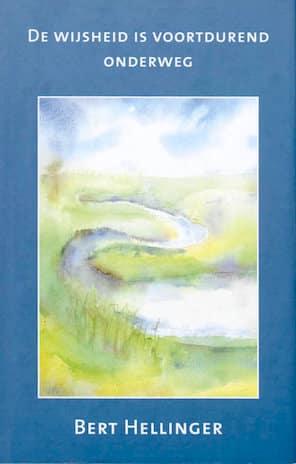 Afbeelding van het boek De wijsheid is voortdurend onderweg