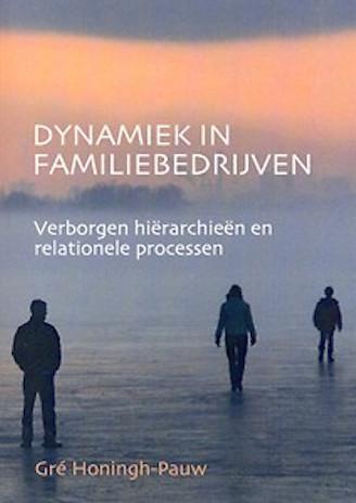 Afbeelding van het boek Dynamiek in familiebedrijven
