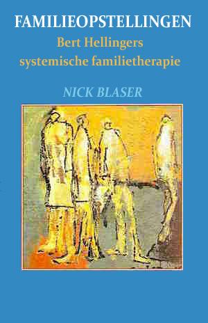 Afbeelding van het boek Familieopstellingen