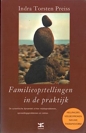 Afbeelding van het boek Familieopstellingen in de praktijk