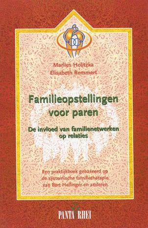 Afbeelding van het boek Familieopstellingen voor paren