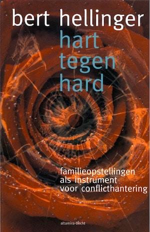 Afbeelding van het boek Hart tegen hard