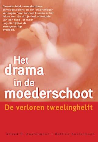 Afbeelding van het boek Het drama in de moederschoot
