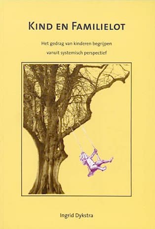 Afbeelding van het boek Kind en familielot