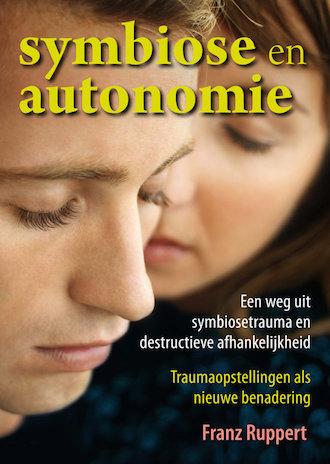 Afbeelding van het boek Symbiose en autonomie