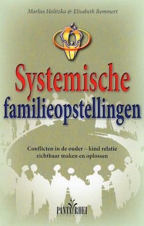 Afbeelding van het boek Systemische familieopstellingen