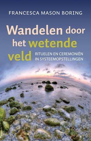 Afbeelding van het boek Wandelen door het wetende veld