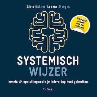 Afbeelding van het boek Systemisch wijzer