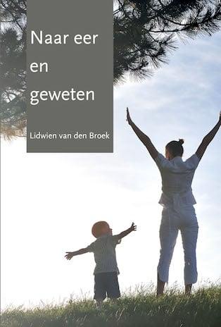 Afbeelding van het boek Naar eer en geweten