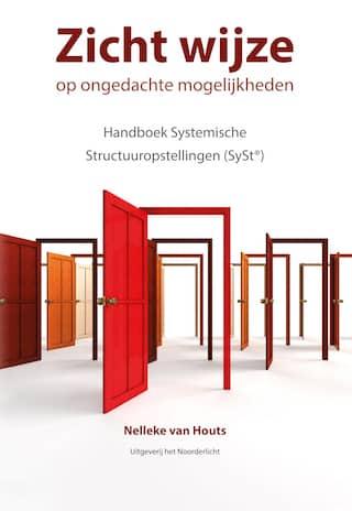Afbeelding van het boek Zicht wijze door Nelleke van Houts