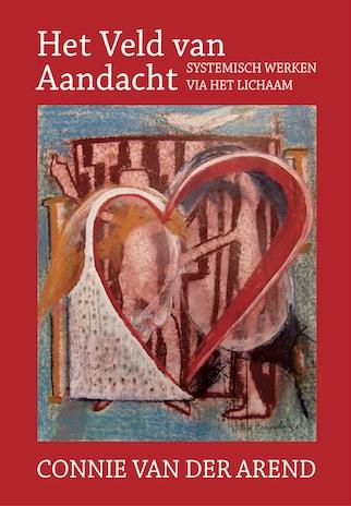 Afbeelding van het boek Het veld van aandacht door Connie van der Arend