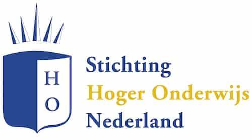 Logo Stichting Hoger Onderwijs Nederland