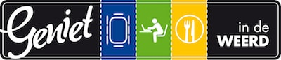 Logo Geniet In de Weerd