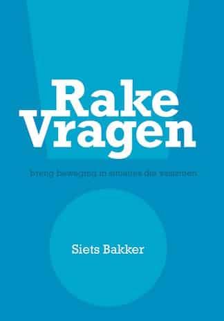 Cover van het boek Rake Vragen