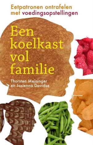 Afbeelding van het boek Een koelkast vol familie