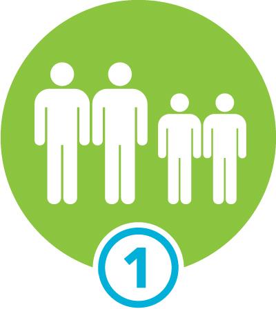 Icon Verkorte Opleiding familieopstellingen en systemisch werken module 1