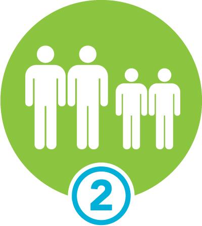 Icon Verkorte Opleiding familieopstellingen en systemisch werken module 2