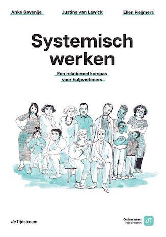 Afbeelding van het boek Systemisch Werken