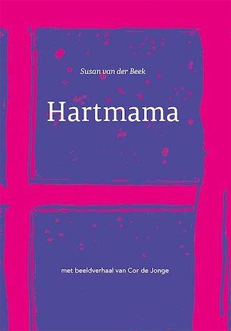 Afbeelding van het boek: Hartmama