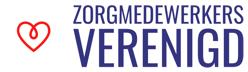 logo zorgmedewerkers verenigd