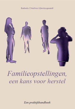 Afbeelding van het boek Familieopstellingen, een kans voor herstel